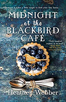 An Interview with Heather Webb, Author of Midnight at the Blackbird Café